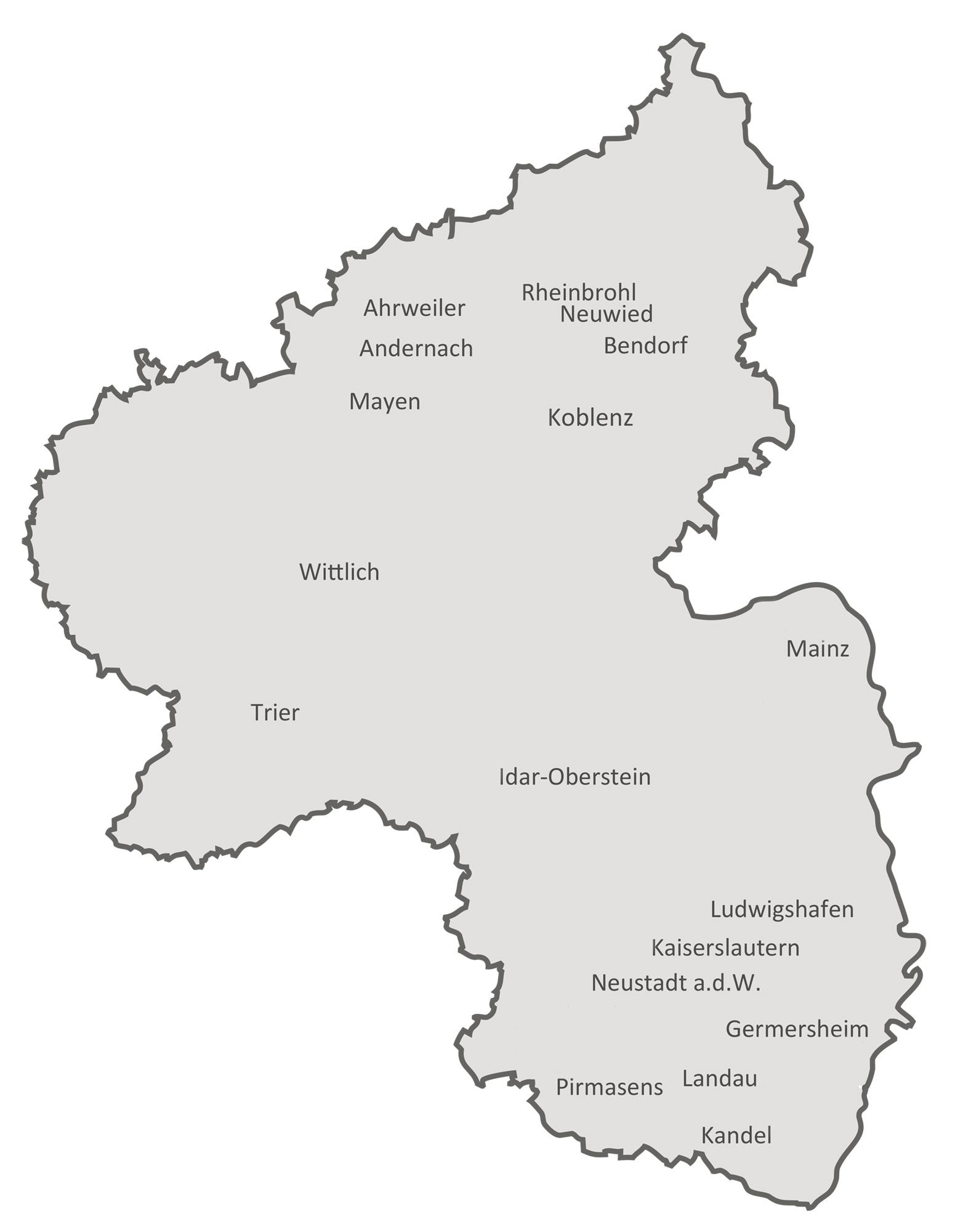 Jugendherbergen Rheinland Pfalz Saarland Mosel Eifel Rhein